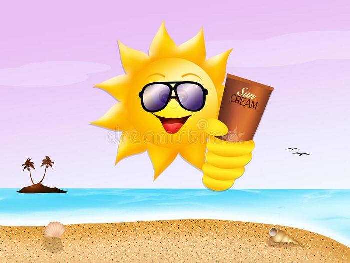 comment choisir une creme solaire